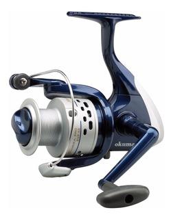 Reel Okuma Silvara Pro 40 Pesca Pejerrey