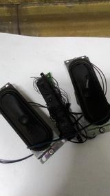 Kit Completo Alto Falantes Sensor E Teclado 42pfl3403.