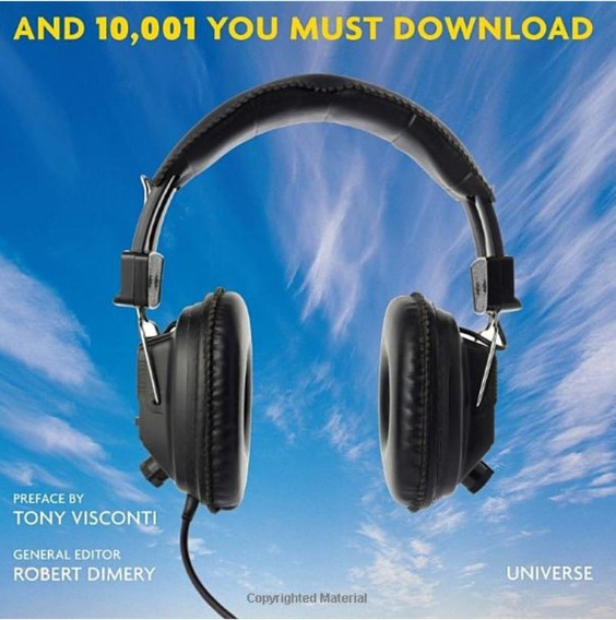 1001 Músicas Para Ouvir Antes De Morrer P/download