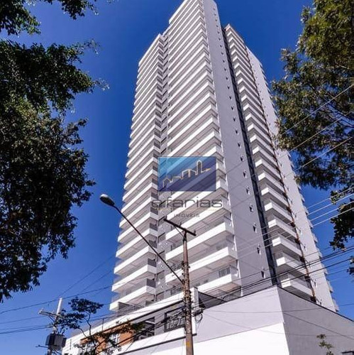 Apartamento Com 3 Dormitórios À Venda, 90 M² Por R$ 830.000,00 - Vila Aricanduva - São Paulo/sp - Ap1005