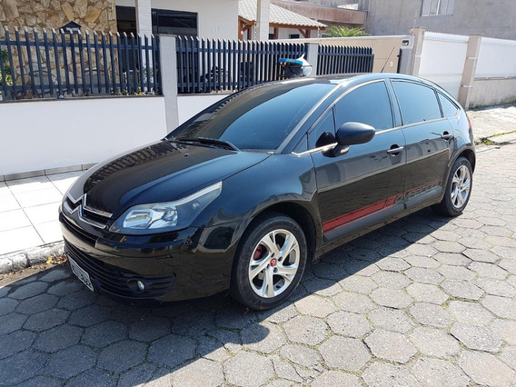 C4 1.6 Competition 2014, Carro Muito Novo, Aceito Troca