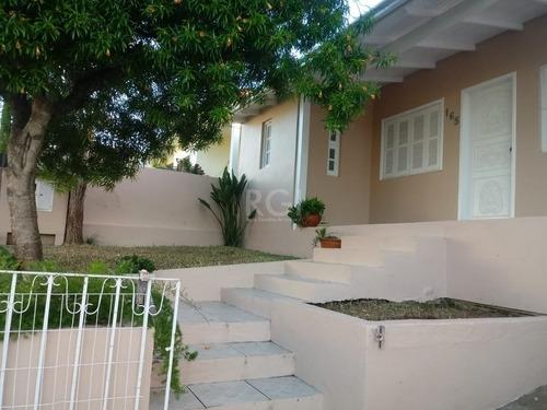 Casa Em Espírito Santo Com 3 Dormitórios - Lu268045
