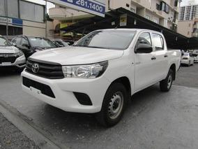 Toyota Hilux 2017 $19999