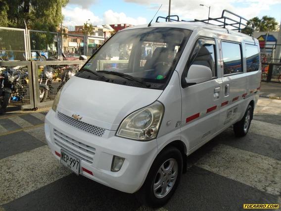 Chevrolet N300 N300