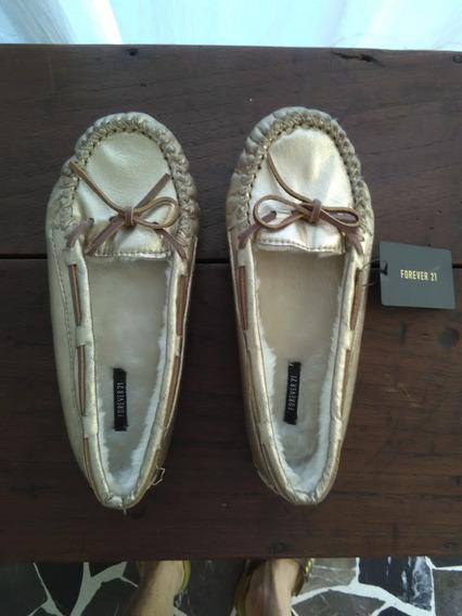 Zapatos Para Damas. Marca Forever 21