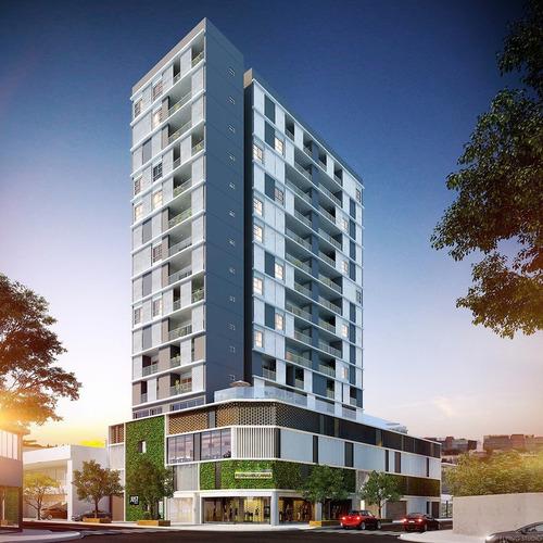 Apartamento Residencial Para Venda, Brooklin, São Paulo - Ap7880. - Ap7880-inc