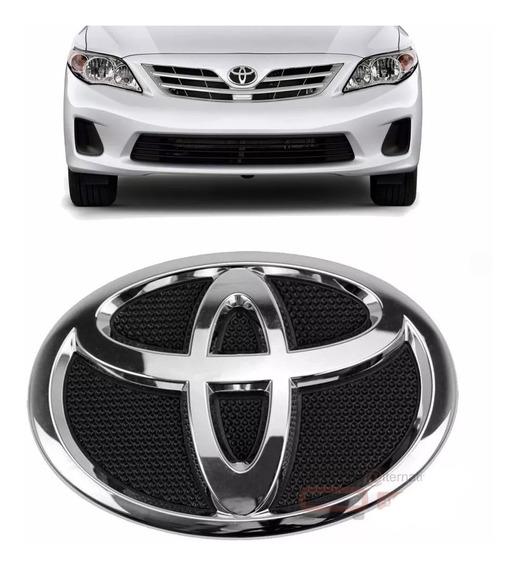 Emblema Logo Grade Toyota Corolla 2009 2010 2011 2012 2013