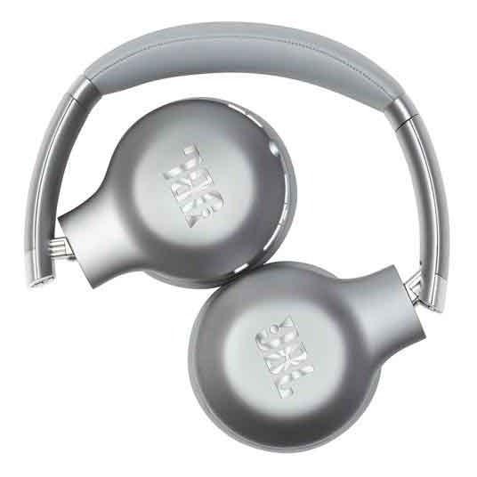 Fone Ouvido Jbl Everest 310ga Headphone Jbl V310 Gabt Sil