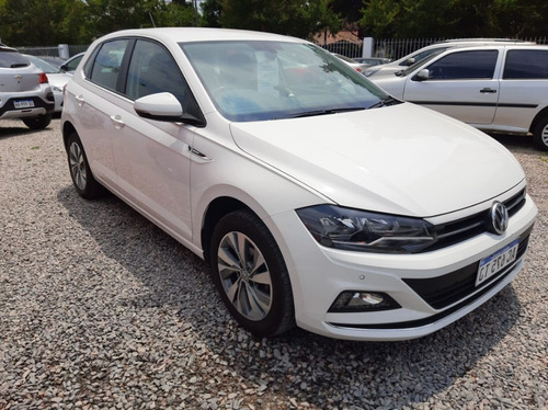 Volkswagen Polo 1.6 Msi Highline At Ft