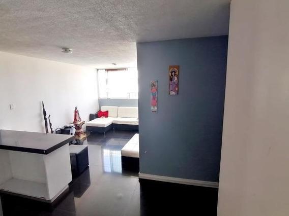 Apartamento En Venta Oeste Barquisimeto Mk 20-187