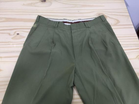 Pantalón De Vestir Hombre Talle 48