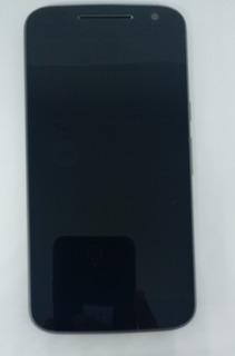 Motorola Moto G4 Dual Xt1626 16gb Preto C/defeito S/garantia