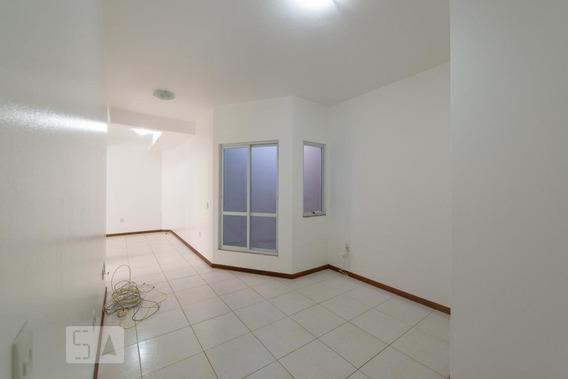 Apartamento Para Aluguel - Centro, 2 Quartos, 70 - 893015339