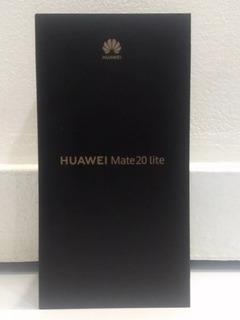 Elhuawei Mate 20 Lite Con 4 Forros Aceptó Cambió