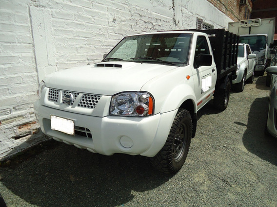 Nissan Frontier 2011 Estacas 4x4 Turbo Diesel Full