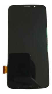 Modulo Pantalla Moto Z3 Play Xt1929 *original* Motorola