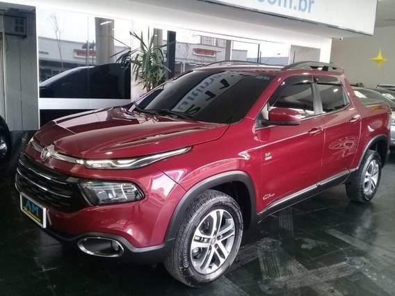 Fiat Toro Freedom Tigershark 2.4 16v At9, Fry7403