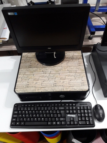 Computador Dell Completo