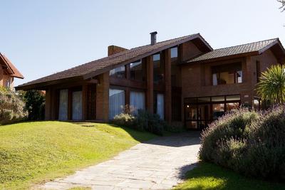 Dueño Directo Vende Hermosa Casa En Dos Plantas En Pinamar!