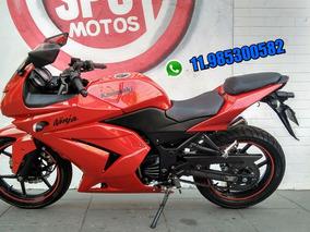 Kawasaki Ninja 250r - 2009/2010