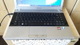 Samsung Rv-415, Amd Dual Core E-300,3gb,hd:320gb,hdmi.