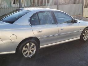 Chevrolet Omega 3.8 V6 4p 2004