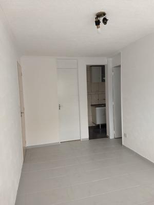 Apartamento Vila Silva!!
