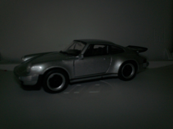 Porsche 911 Turbo-1974-esc.1/36-38 - Autos Clásicos -en Caja