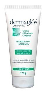 Dermaglos Crema Hidratante Corporal Hidratacion Inmed 175g