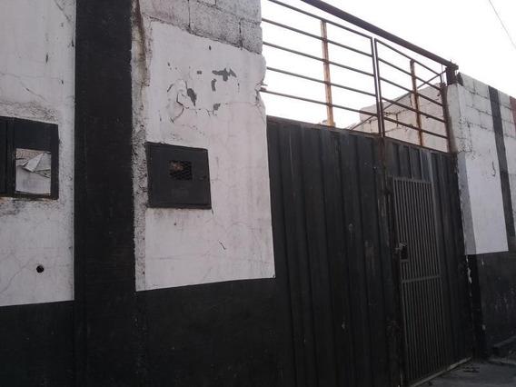Alquiler De Galpon En El Centro De La Ciudad