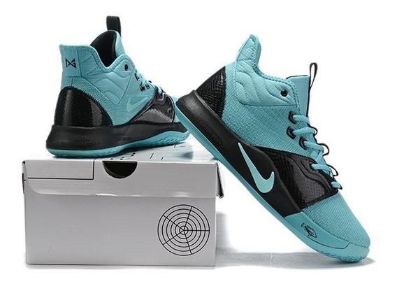Tênis Nike Pg3