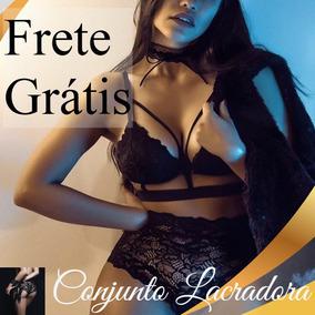 a19687c497 Lacrador - Moda Íntima e Lingerie no Mercado Livre Brasil