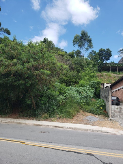 Area - Vila Cercado Grande - Ref: 6426 - V-6426