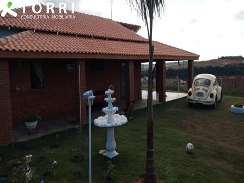 Imagem 1 de 20 de Chácara À Venda No Condomínio Chácaras Arumã - Ch00394 - 69570558
