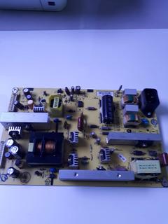 Placa Da Fonte Tv Aoc Modelo Modelo D32w931