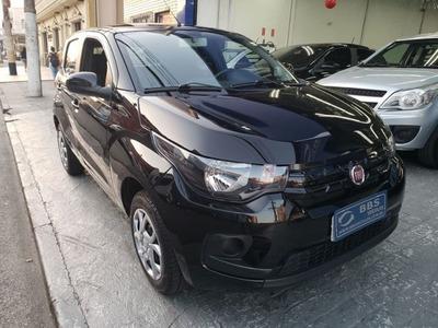 Fiat Mobi Drive 1.0 Flex, Pzt2403