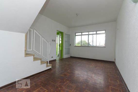 Casa Com 1 Dormitório E 1 Garagem - Id: 892972201 - 272201