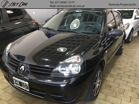Renault Clio 1.2 Pack Plus