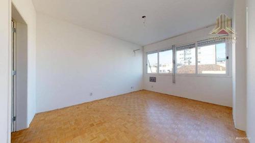 Apartamento De 165,23 M² De Área Privativa Na Fernandes Vieira Em Porto Alegre - Ap3873