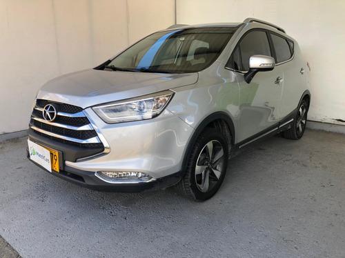 Jac S3   4x2 1.6 Modelo 2018 Mt