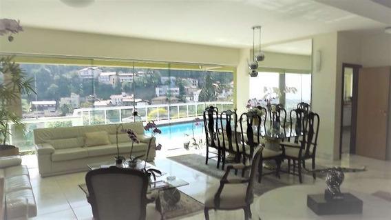 Excelente Casa 4 Quartos - Mangabeiras - 3874