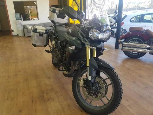 Triumph Tiger 800cc Con Abs