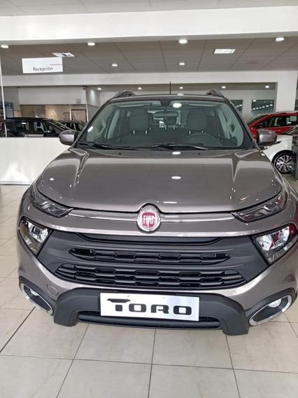 Fiat Toro Freedom 1.6 At6