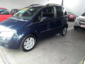 Fiat Idea 1.8 Hlx Flex 5p 2006/2006