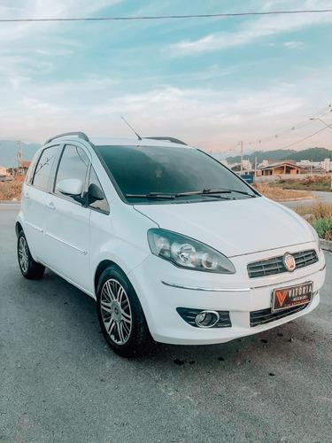 Imagem 1 de 9 de  Fiat Idea Essence 1.6 Flex 16v 5p