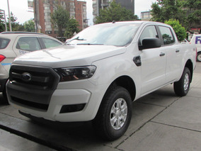 Ford Ranger Xls 3.2 Diesel 4x4 2019