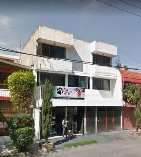 Casa Con 5 Recámaras En Ex Hacienda El Rosario, Azcapotzalco