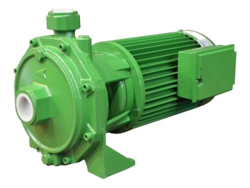 Imagen 1 de 10 de Bomba Doble Turbina Czerweny Scm2-55 Eleva 51 Mts 2hp 220v