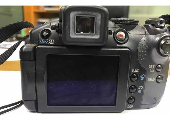Camera Canon Powershot S5is 8.0 Megapixels