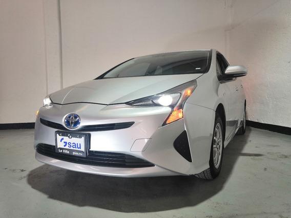 Toyota Prius Premium At 2017